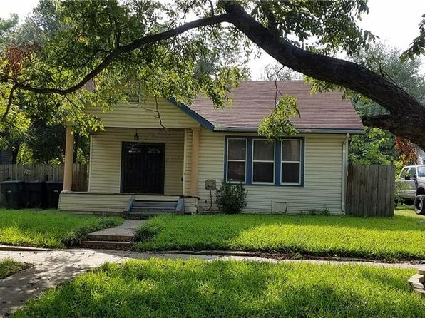 3 bed 1 bath Single Family at 316 N 4th St Temple, TX, 76501 is for sale at 46k - 1 of 5
