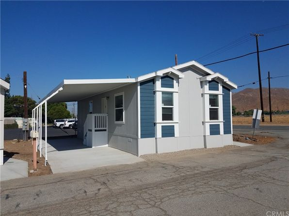 2 bed 2 bath Mobile / Manufactured at 8086 Mission Blvd Jurupa Valley, CA, 92509 is for sale at 75k - 1 of 11