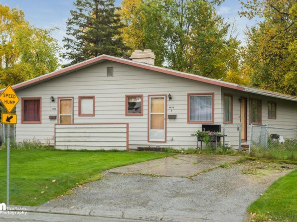 4 bed 2 bath Multi Family at 6636 E 16th Ave Anchorage, AK, 99504 is for sale at 310k - 1 of 17