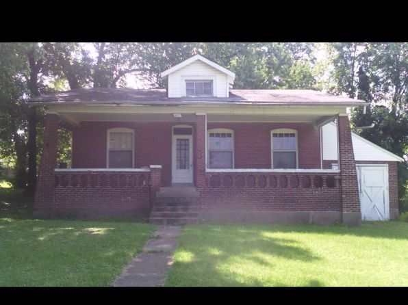 2 bed 1 bath Single Family at 317 N MARGUERITE AVE SAINT LOUIS, MO, 63135 is for sale at 8k - 1 of 3