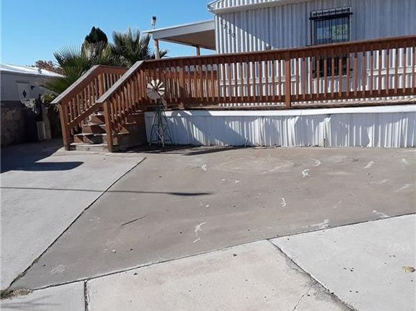 2 bed 1 bath Mobile / Manufactured at 1230 Tito Dink Cir El Paso, TX, 79907 is for sale at 55k - 1 of 20