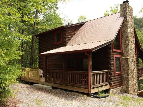 3 bed 2 bath Single Family at 827 Steer Creek Rd Tellico Plains, TN, 37385 is for sale at 190k - 1 of 36