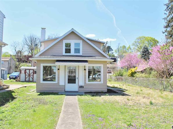 2 bed 1 bath Single Family at 516 N 2nd St Wormleysburg, PA, 17043 is for sale at 120k - 1 of 25