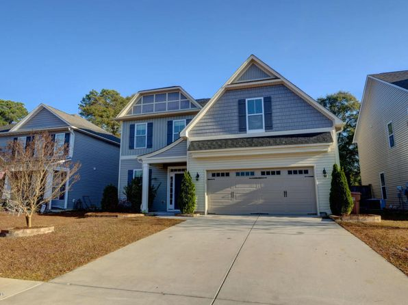 4 bed 3 bath Single Family at 433 Chablis Way Wilmington, NC, 28411 is for sale at 315k - 1 of 33
