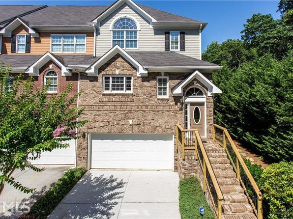 3 bed 4 bath Condo at 3292 Issa Trl Tucker, GA, 30084 is for sale at 293k - 1 of 24
