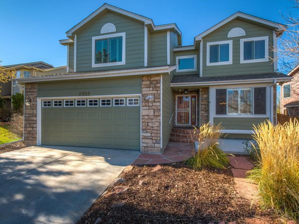 3 bed 2 bath Single Family at 6866 Edgewood Way Highlands Ranch, CO, 80130 is for sale at 500k - 1 of 9