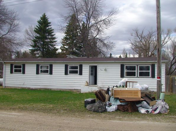 3 bed 1 bath Single Family at 402 Out St Wimbledon, ND, 58492 is for sale at 13k - 1 of 7