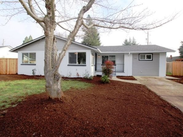 3 bed 2 bath Single Family at 1525 Linwood St Eugene, OR, 97404 is for sale at 240k - 1 of 25