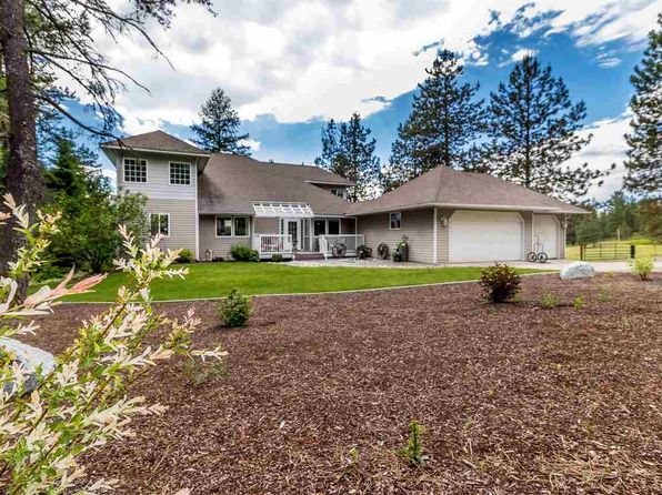 5 bed 4 bath Single Family at 31121 N Chipmonk Rd Chattaroy, WA, 99003 is for sale at 470k - 1 of 20