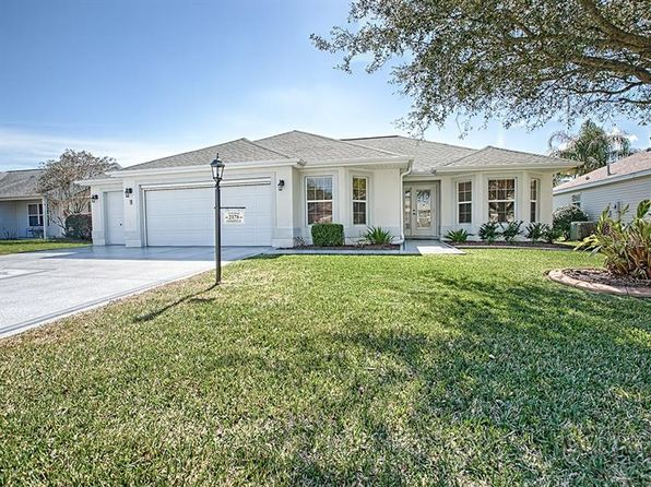 3 bed 2 bath Single Family at 2178 KAYLEE DR THE VILLAGES, FL, 32162 is for sale at 295k - 1 of 24