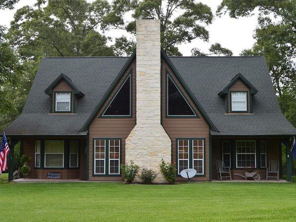 4 bed 4 bath Single Family at 12 Highland Dr Huntsville, TX, 77320 is for sale at 420k - 1 of 31