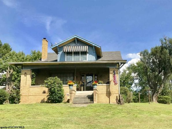 4 bed 2 bath Single Family at 1042 Fort Martin Rd Maidsville, WV, 26541 is for sale at 250k - 1 of 20