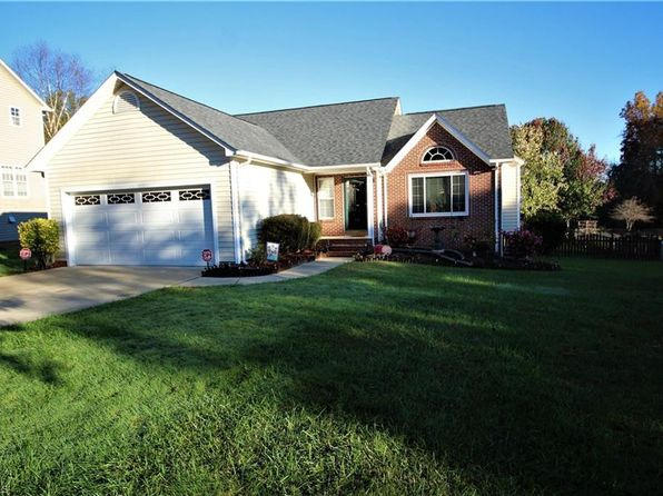 3 bed 2 bath Single Family at 1029 Wyndfall Dr Kernersville, NC, 27284 is for sale at 170k - 1 of 21