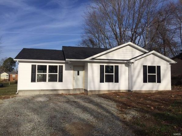 3 bed 2 bath Single Family at 308 Madison St Fredericktown, MO, 63645 is for sale at 100k - 1 of 4