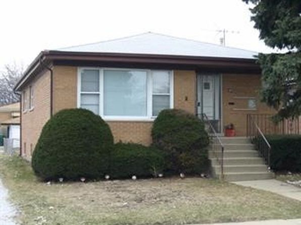 3 bed 2 bath Single Family at Undisclosed Address CALUMET CITY, IL, 60409 is for sale at 145k - google static map