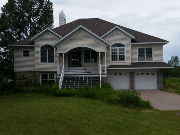 4 bed 3 bath Single Family at 49187 Bootjack Rd Lake Linden, MI, 49945 is for sale at 415k - 1 of 30