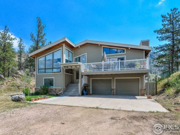 4 bed 4 bath Single Family at 305 Stove Prairie Rd Bellvue, CO, 80512 is for sale at 562k - 1 of 39