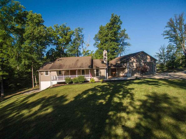 4 bed 2.5 bath Single Family at 8166 St. Hwy. 43 Bloomington, IN, 47404 is for sale at 360k - 1 of 36