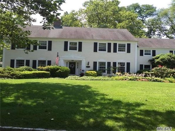 4 bed 5 bath Single Family at 50 Homewood Pl Manhasset, NY, 11030 is for sale at 1.50m - 1 of 19