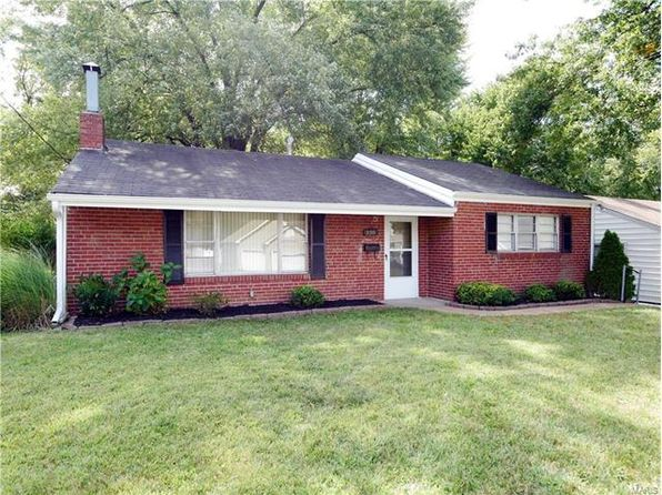2 bed 1 bath Single Family at 990 Washington St Florissant, MO, 63031 is for sale at 64k - 1 of 25