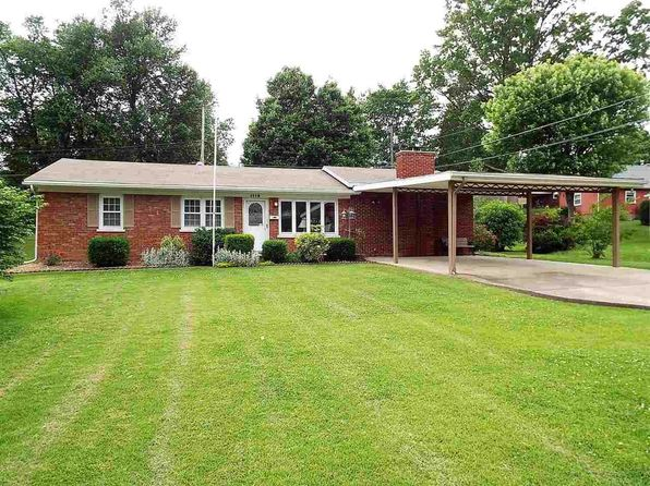 3 bed 1 bath Single Family at 1112 N Werner Ave Evansville, IN, 47720 is for sale at 125k - 1 of 28