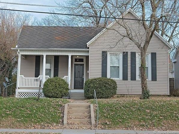 2 bed 1 bath Single Family at 318 N Fountain St Cape Girardeau, MO, 63701 is for sale at 60k - 1 of 15