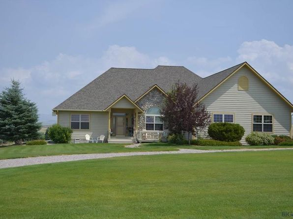 5 bed 3 bath Single Family at  Fox Ridge Dr Dillon, MT, 59725 is for sale at 499k - 1 of 25