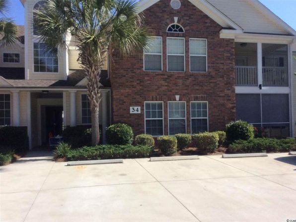 3 bed 2 bath Condo at 34 Woodhaven Dr Murrells Inlet, SC, 29576 is for sale at 130k - 1 of 21