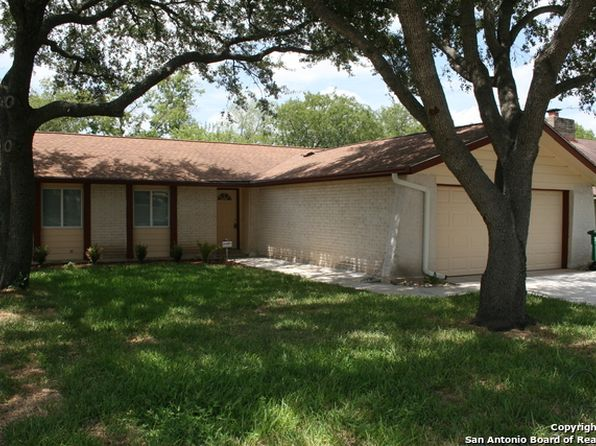 3 bed 2 bath Single Family at 14507 Ridge Meadow Dr San Antonio, TX, 78233 is for sale at 165k - 1 of 8