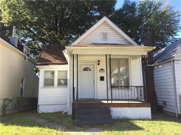1 bed 1 bath Single Family at 4172 Schiller Pl Saint Louis, MO, 63116 is for sale at 67k - 1 of 18