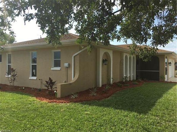 3 bed 2 bath Single Family at 126 NE 10th Pl Cape Coral, FL, 33909 is for sale at 181k - 1 of 20