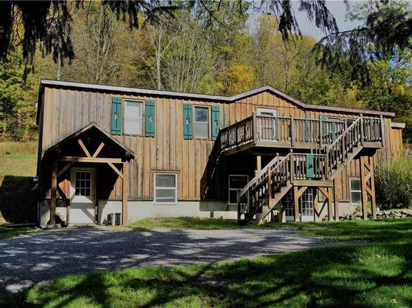 4 bed 3 bath Single Family at 2899 Pleasant Valley Rd Marcellus, NY, 13108 is for sale at 110k - 1 of 18