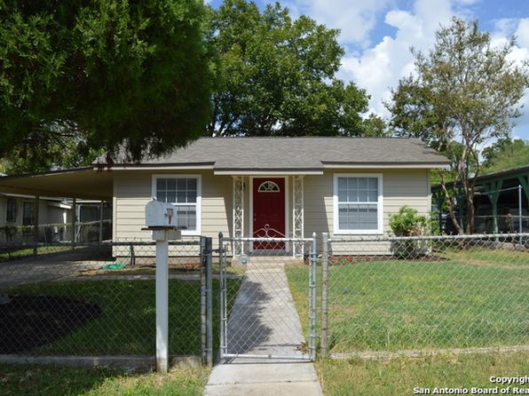 3 bed 2 bath Single Family at 2839 Arbor Pl San Antonio, TX, 78228 is for sale at 124k - 1 of 14