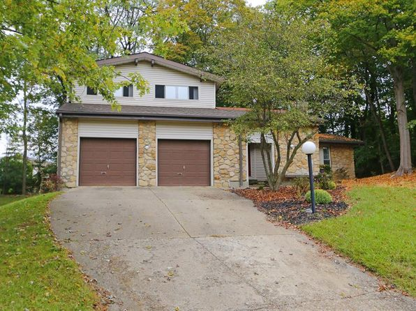 5 bed 3 bath Single Family at 4070 Ridgedale Dr Cincinnati, OH, 45247 is for sale at 199k - 1 of 30