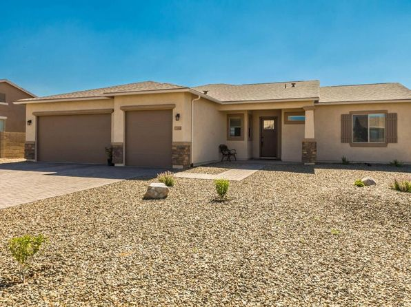 3 bed 2 bath Single Family at 8221 N Rainbow Vis Prescott Valley, AZ, 86315 is for sale at 355k - 1 of 25