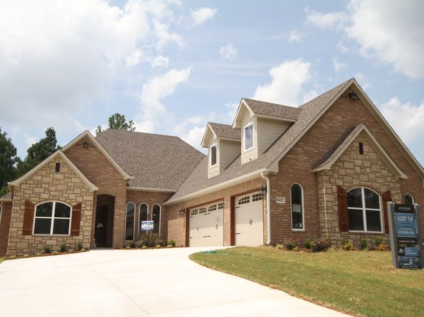 4 bed 3 bath Single Family at 8412 Avalon Way Fort Smith, AR, 72916 is for sale at 445k - 1 of 54