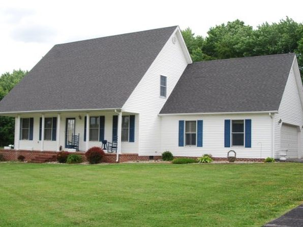3 bed 2 bath Single Family at 306 Moss Way Glasgow, KY, 42141 is for sale at 145k - 1 of 10