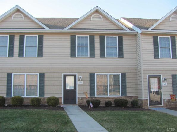 2 bed 1.5 bath Townhouse at 126 Old Tavern Cir Lynchburg, VA, 24501 is for sale at 125k - 1 of 22