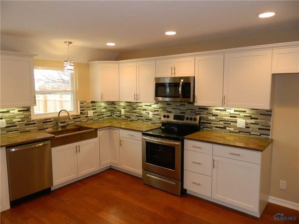 3 bed 2 bath Single Family at 101 Rossway Ave Rossford, OH, 43460 is for sale at 150k - 1 of 11