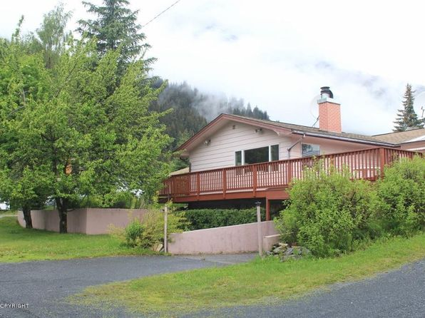 4 bed 5 bath Single Family at 200 Marathon Dr Seward, AK, 99664 is for sale at 350k - 1 of 32