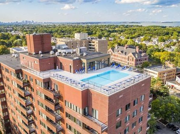 1 bed 1 bath Condo at 77 Adams St Quincy, MA, 02169 is for sale at 300k - 1 of 19