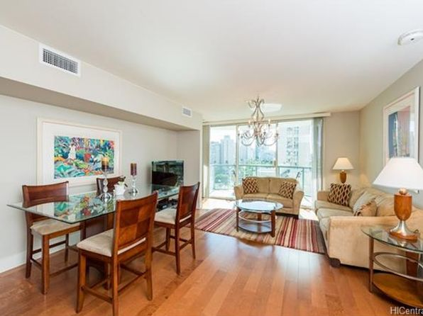 2 bed 2 bath Townhouse at 1837 Kalakaua Ave Honolulu, HI, 96815 is for sale at 830k - 1 of 13
