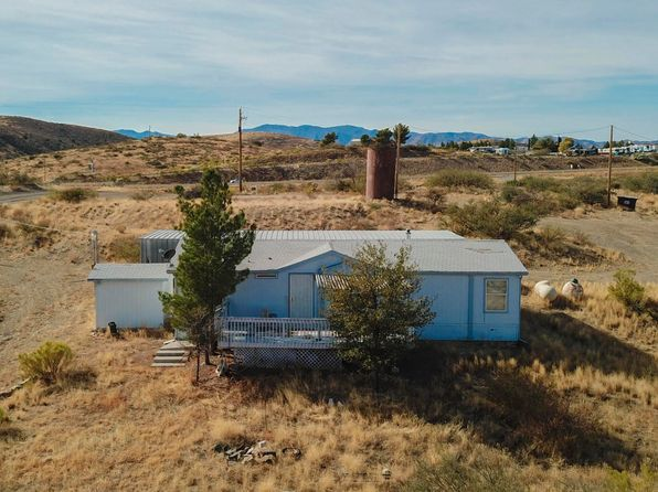3 bed 2 bath Mobile / Manufactured at 19104 E KENNEDY DR MAYER, AZ, 86333 is for sale at 160k - 1 of 27