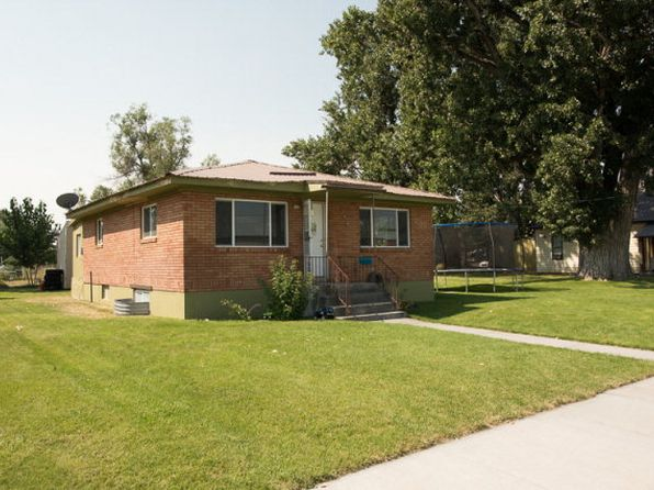 1 bed 1 bath Single Family at 130 E Pine St Shelley, ID, 83274 is for sale at 118k - 1 of 22