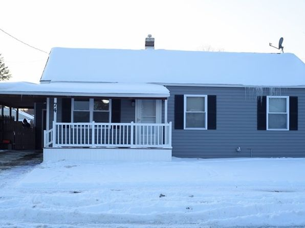 3 bed 1 bath Single Family at 74 Riverside Cir Corning, NY, 14830 is for sale at 120k - 1 of 16