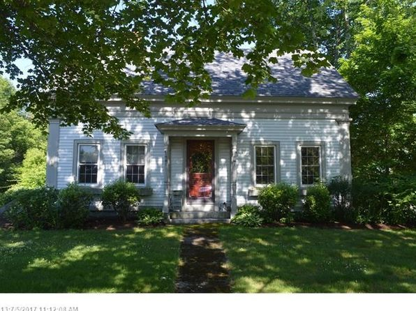 4 bed 3 bath Single Family at 4 Main Rd S Hampden, ME, 04444 is for sale at 249k - 1 of 35