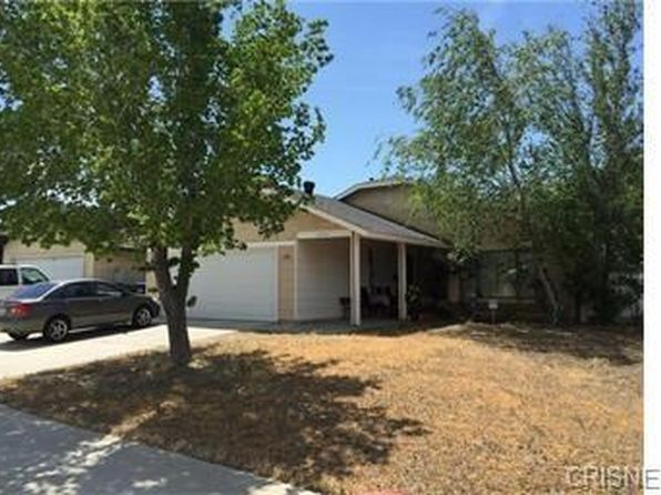 3 bed 2 bath Single Family at 5010 E Avenue R2 Palmdale, CA, 93552 is for sale at 249k - 1 of 4