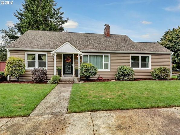 3 bed 2 bath Single Family at 3177 NE 88th Ave Portland, OR, 97220 is for sale at 385k - 1 of 31