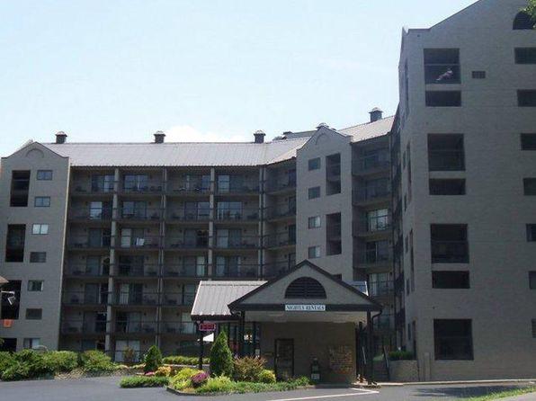 1 bed 1 bath Condo at 306 Baskins Creek Rd 306 U5a Rd Gatlinburg, TN, 37738 is for sale at 110k - 1 of 6