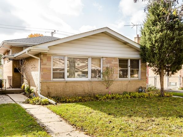 3 bed 2 bath Single Family at 5607 Church St Morton Grove, IL, 60053 is for sale at 289k - 1 of 25